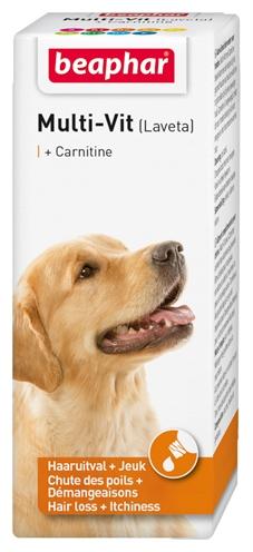 Beaphar laveta carnitine hond