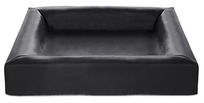 Bia bed 4 70 x 85 x 15 cm hondenbed zwart