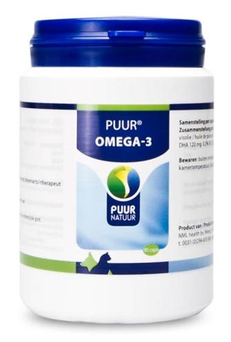 Puur omega3