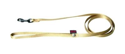 Martin Sellier Looplijn Nylon Beige 10MMX120CM