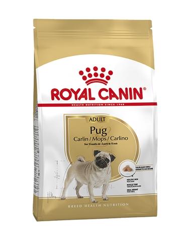 Royal Canin Pug/Mopshond 1.5Kg