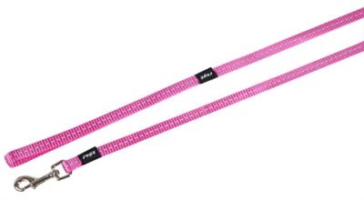 Rogz for dogs nitelife lijn roze