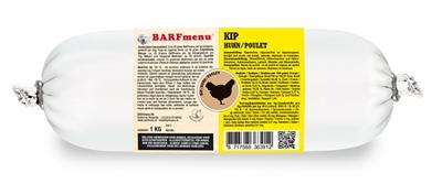 Barfmenu Kip 1 Kg